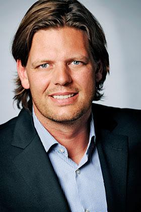 Patrick Esser - Geschäftsführer bei Blickfang
