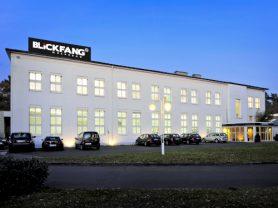 Blickfang Bürogebäude Köln Foto: Fotostudio Manfred Esser