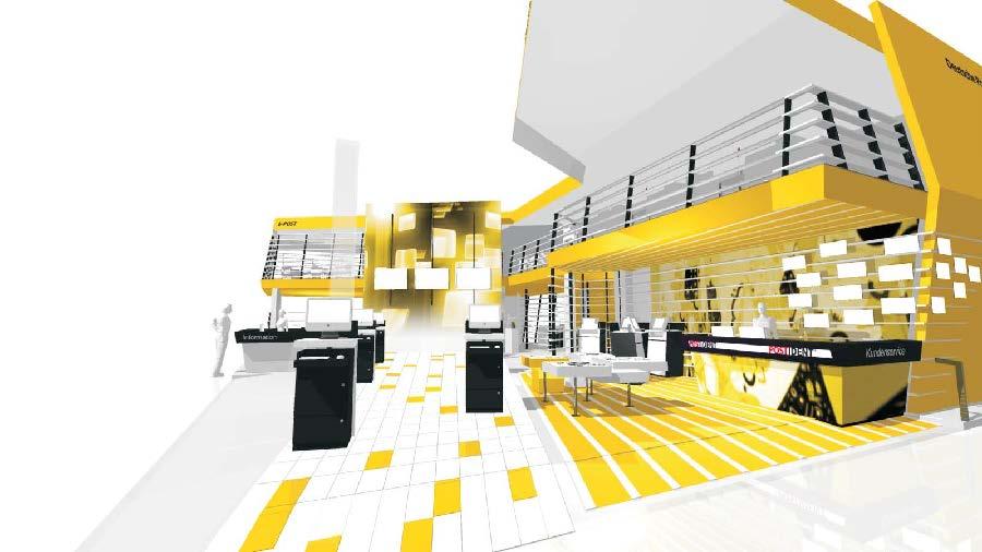 E-Post Unternehmen Visualisierung 3