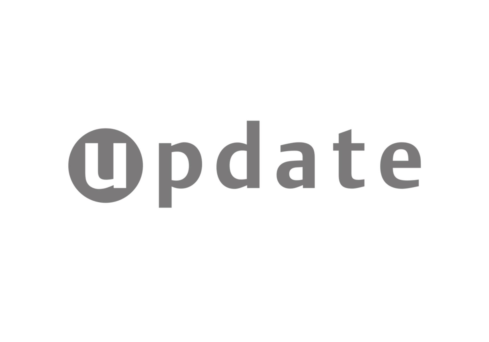 Update Unternehmen Logo