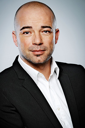 Ansprechpartner Hamburg: Stephan Sluyter