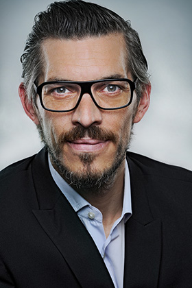 Ansprechpartner Blickfang München: Markus Galle
