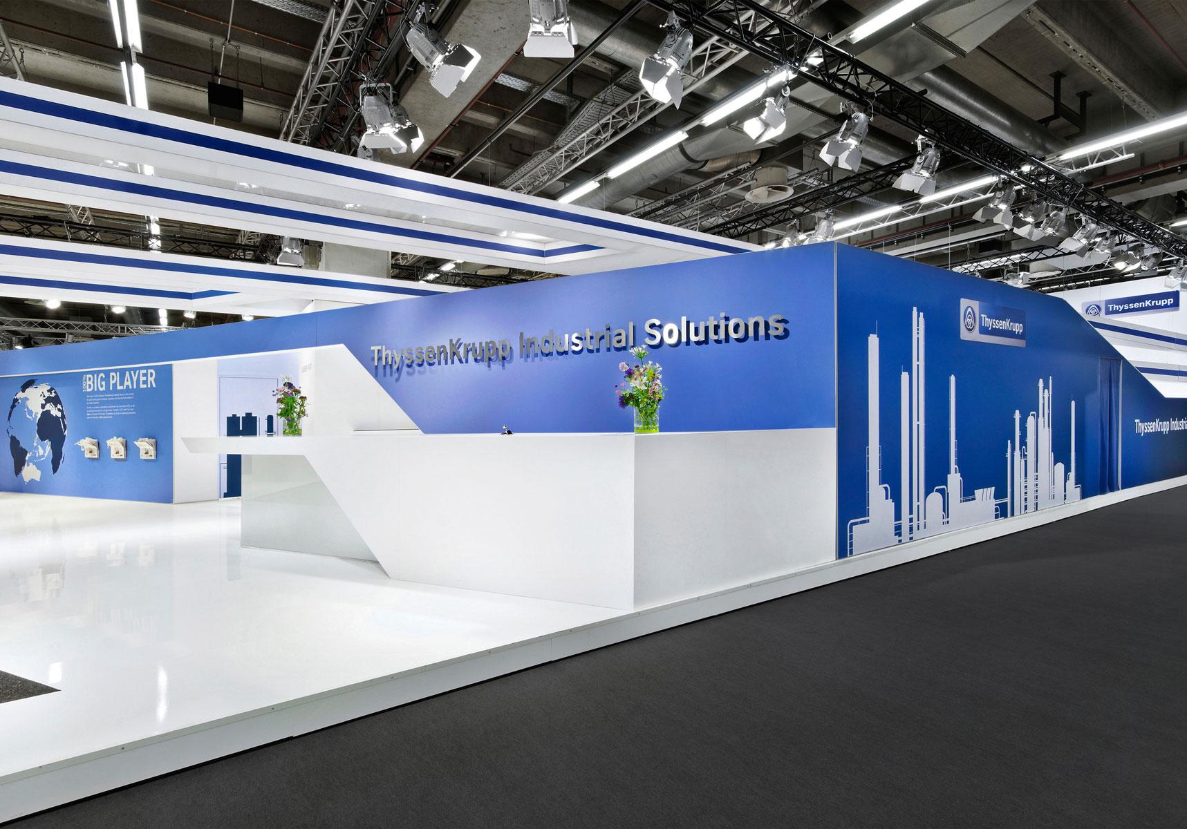 ThyssenKrupp_Messestand_Achema_Frankfurt_4