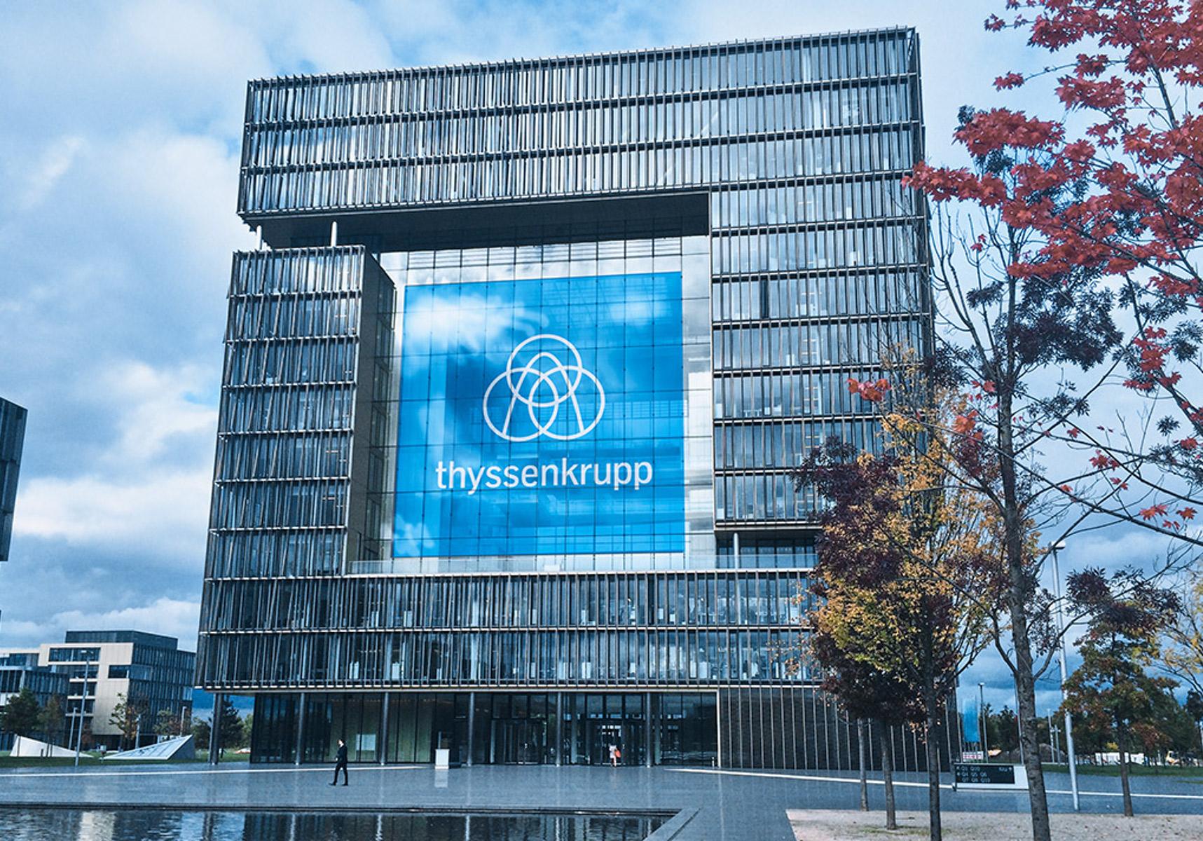 ThyssenKrupp_Messestand_Unternehmen_1