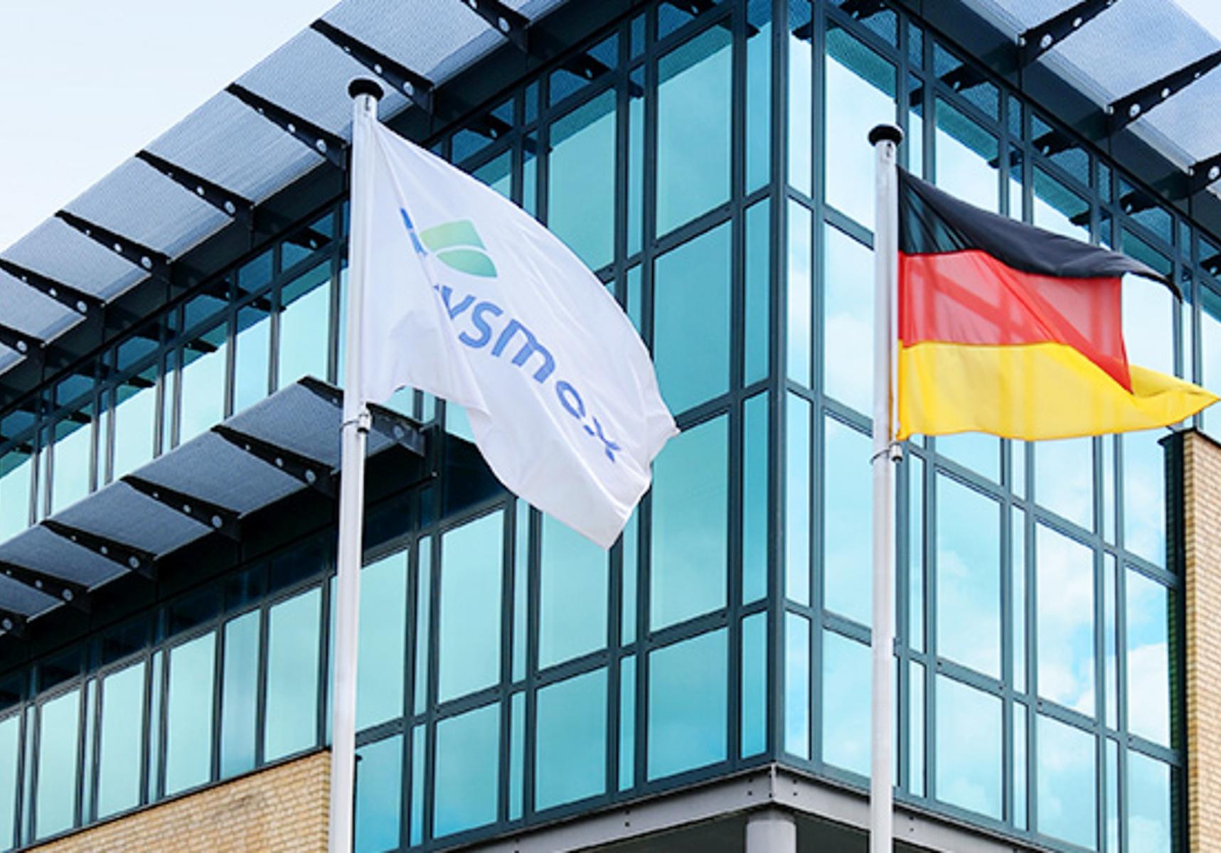 Sysmex Medlab Unternehmen