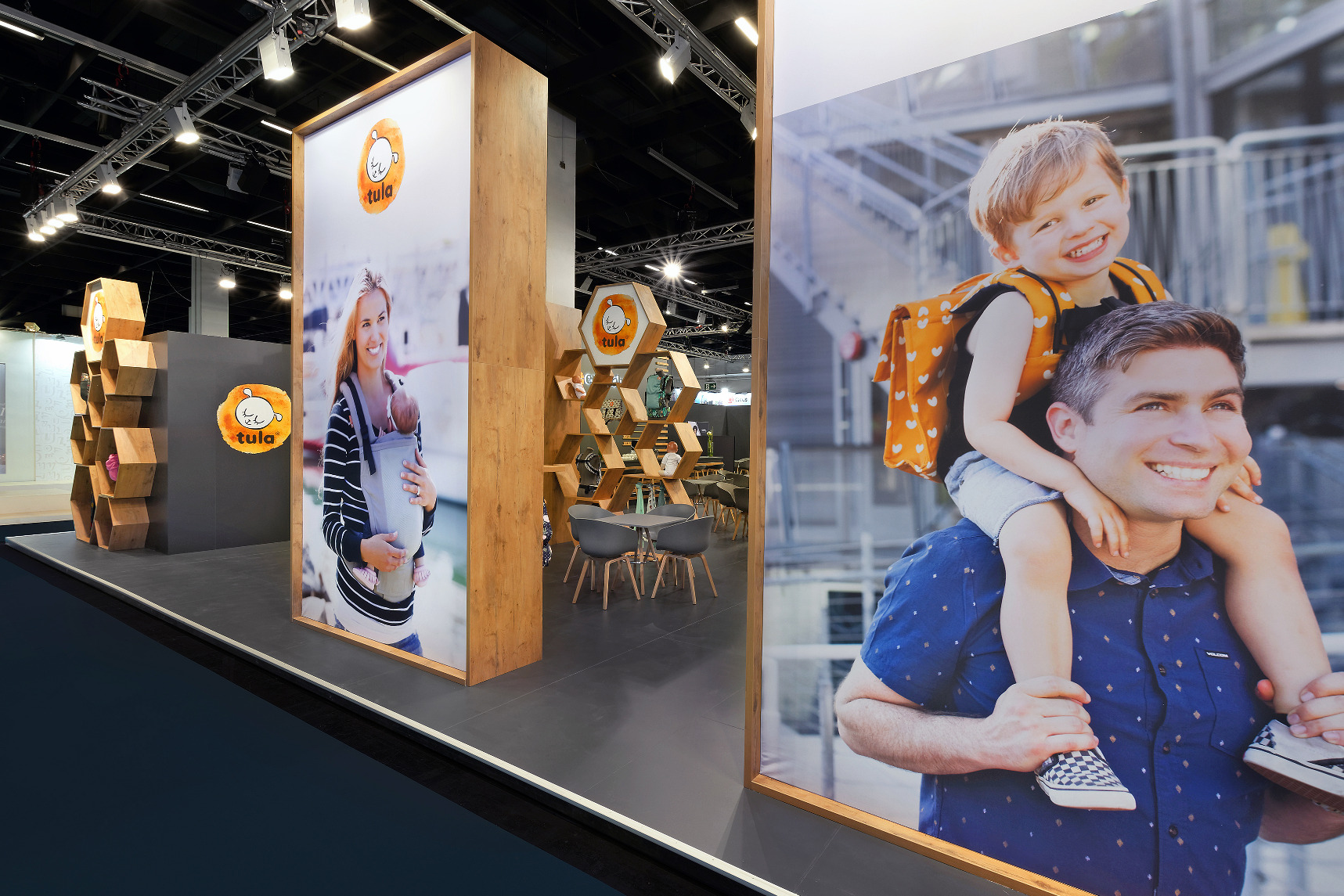 Ergobaby_Messestand_4
